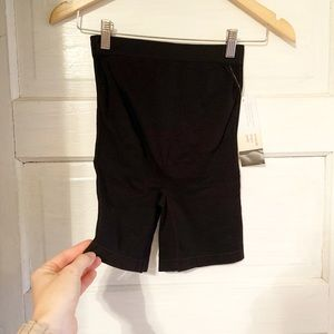 Black Maternity Spanx NWT